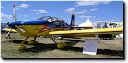 The RV-9A from Van's Aircraft