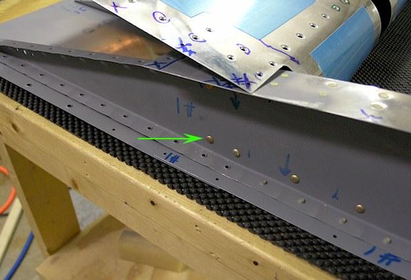 My RV-9A - Smitty's Experimental Aircraft Building Blog